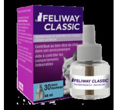 Recharge Feliway (1 mois - 48ml)