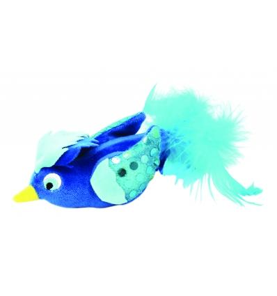 Oiseau Coquet