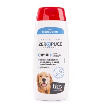 Shampoing Hery Zéro puce