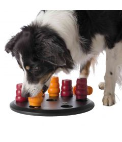 Dog Activity Mini Solitaire
