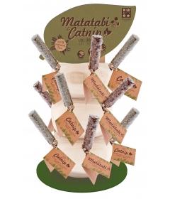 Sucette de Matatabi