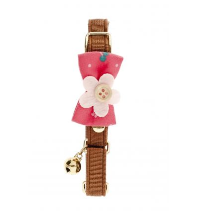 collier Easy Flower