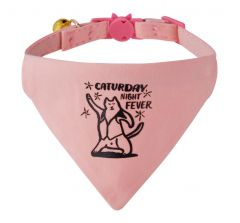 Collier Chat bandana So Chic