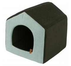 Maison de chat Printemps