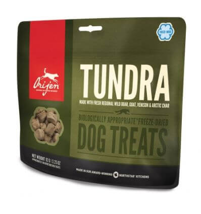 Treat Tundra