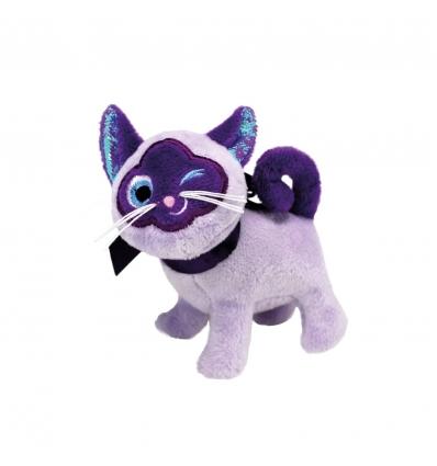 Crackles Winkz Cat