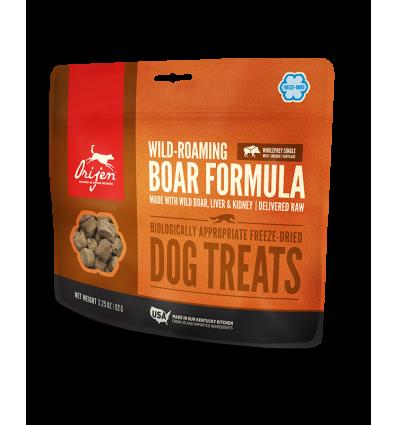 Treat Wild Boar Dog