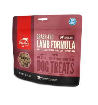Treat Grass-Fed Lamb Dog