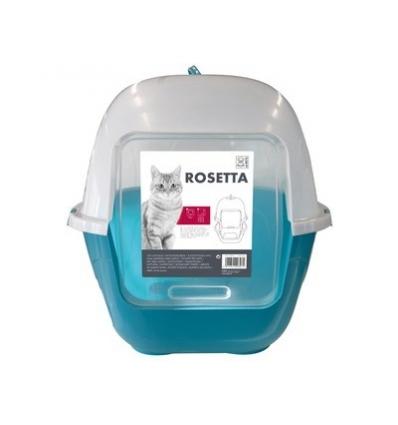 Maison de toilette Rosetta