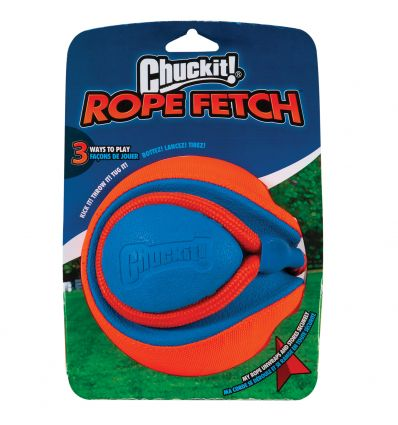 Rope Fetch