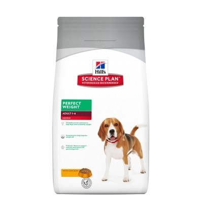 Canine Perfect Weight Adult Medium
