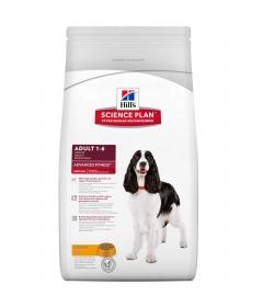 Canine Adult Medium Advanced Fitness