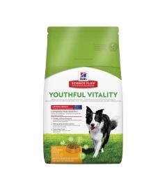 Canine Adult 7+ Youthful Vitality Medium
