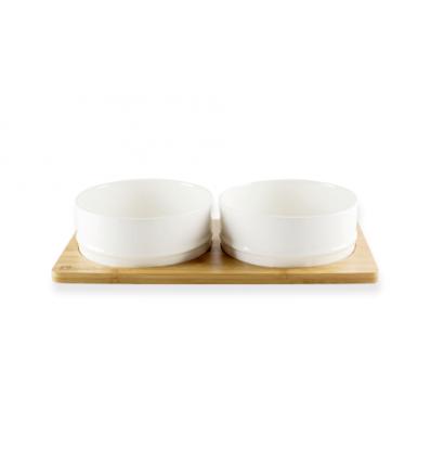 Gamelle Bambou céramique