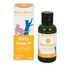 Kitty Ezee-P (Système Urinaire)
