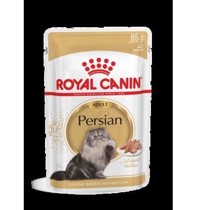 Persian Adult Sauce