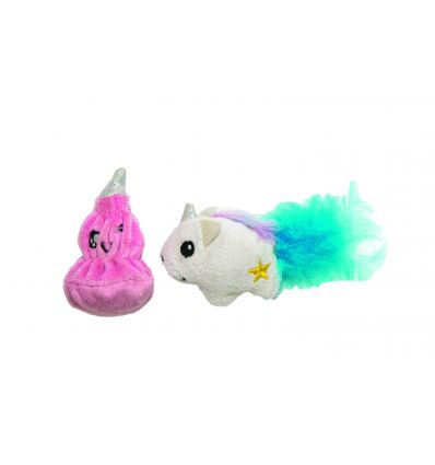 Unicorn & Poo