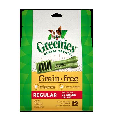 Greenies Medium sans céréales