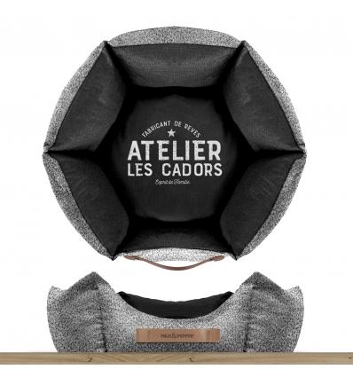 Sofa Hexagonal Atelier des Cadors