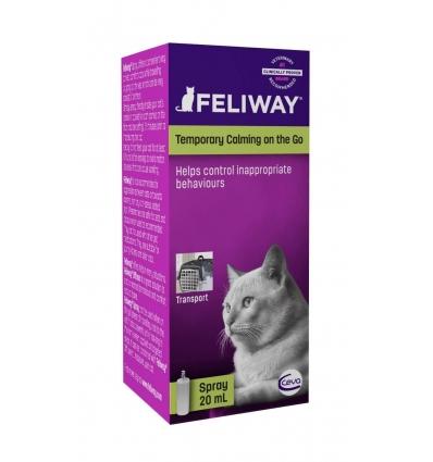 Feliway Voyage Spray (20 ml)