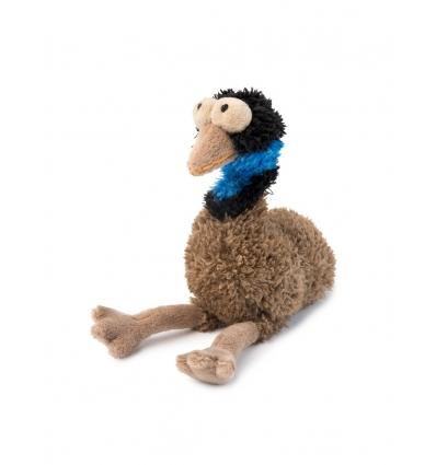 Oz the Emu