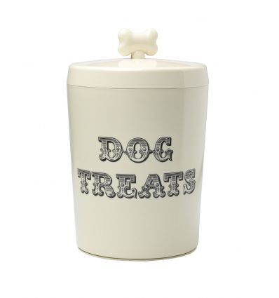 "Boite à friandise ""Dog treats"""