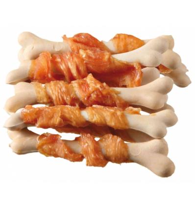 Friandise Chickies (poulet calcium)