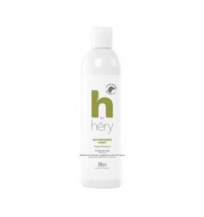 H by Hery Chiot