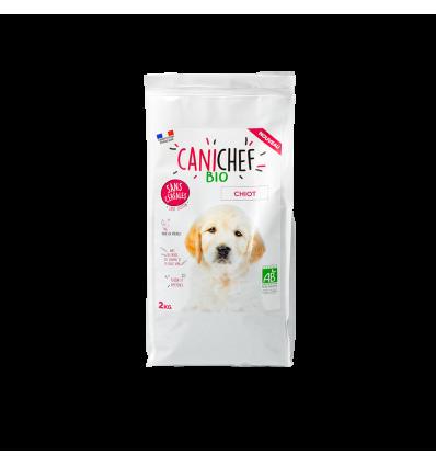 Cani Bio Sans Céréales (Chiot)