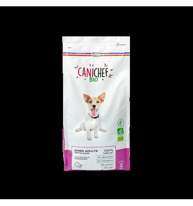 Cani Bio Sans Céréales (petite race)
