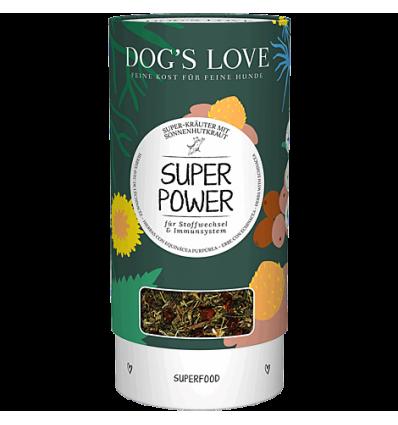 Herbes super power