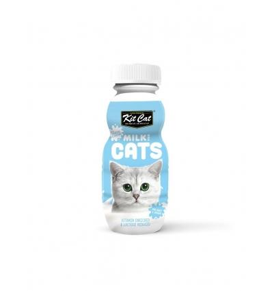 Lait sans lactose pour chat 250mL