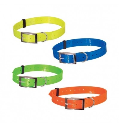 Collier Fluo ultra resistant