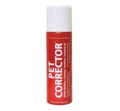 Spray Air Sec Pet Corrector