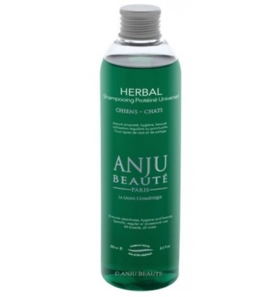 Shampoing Herbal Anju
